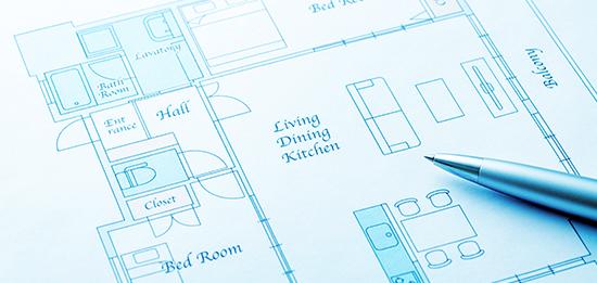 住宅CADシステム開発
